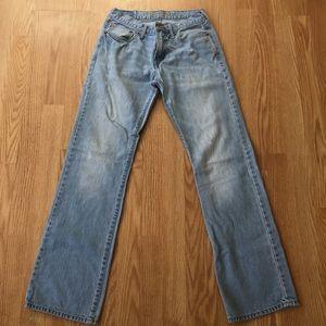 🦅 Men's American Eagle jeans